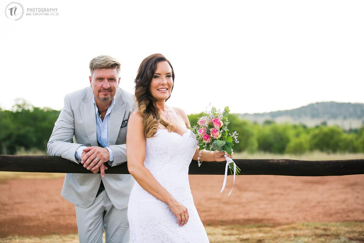 Simone & Mark Vow Renewal