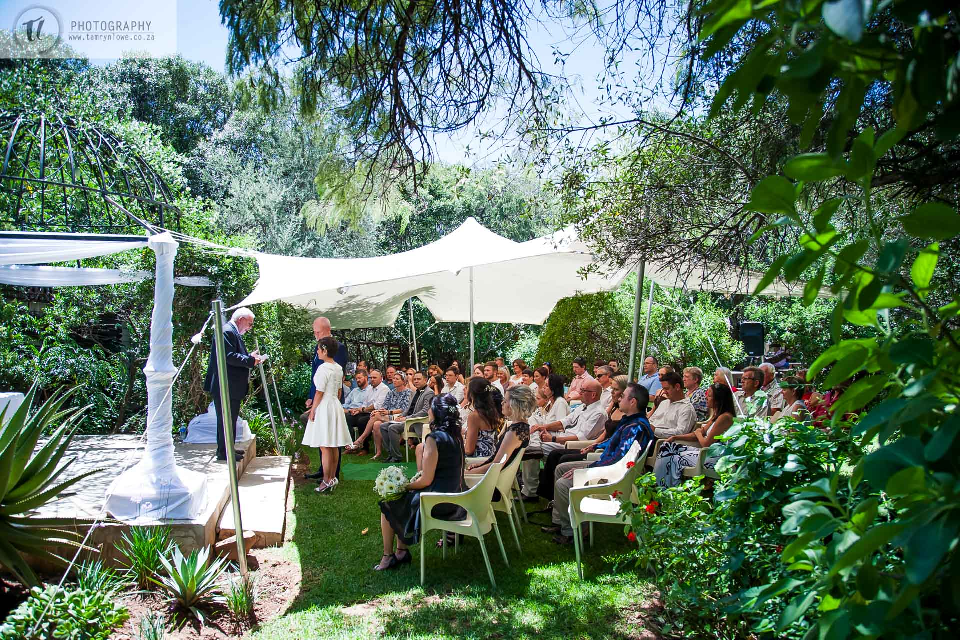 Yonita & Brandon's Wedding