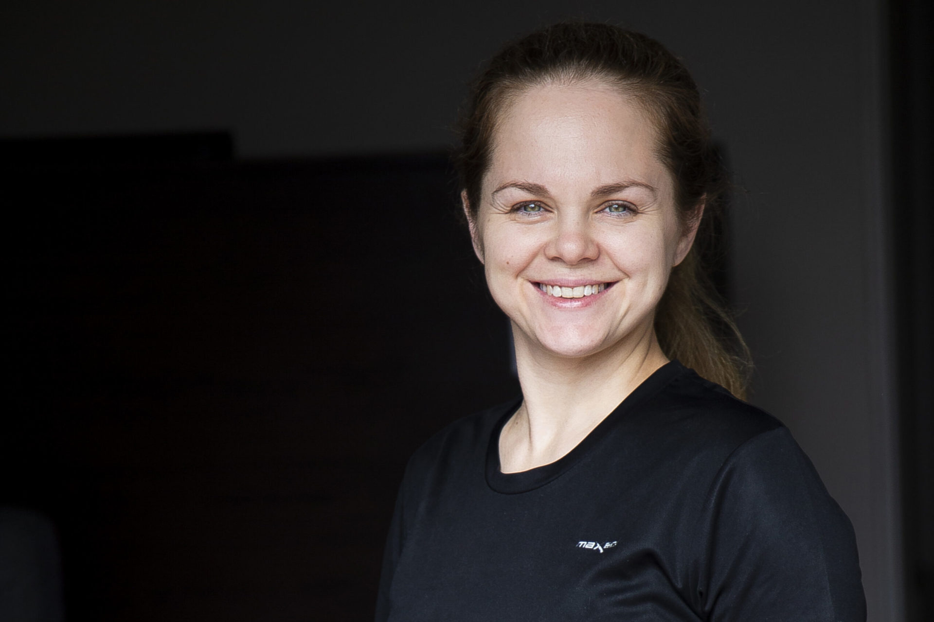 Chandelle Lombard Physiotherapy Business Branding Shoot