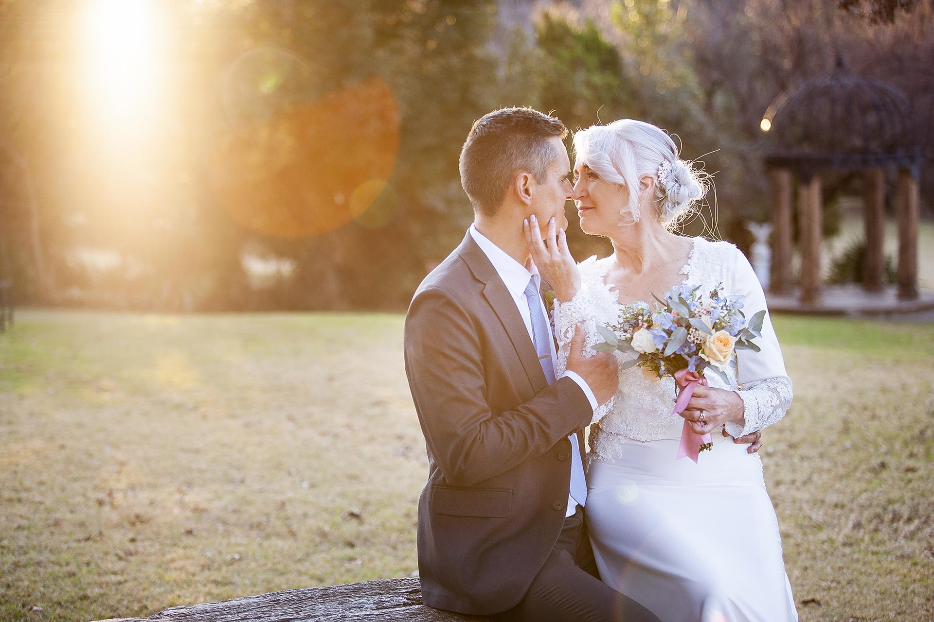 Magdaleen & Sarel's Wedding