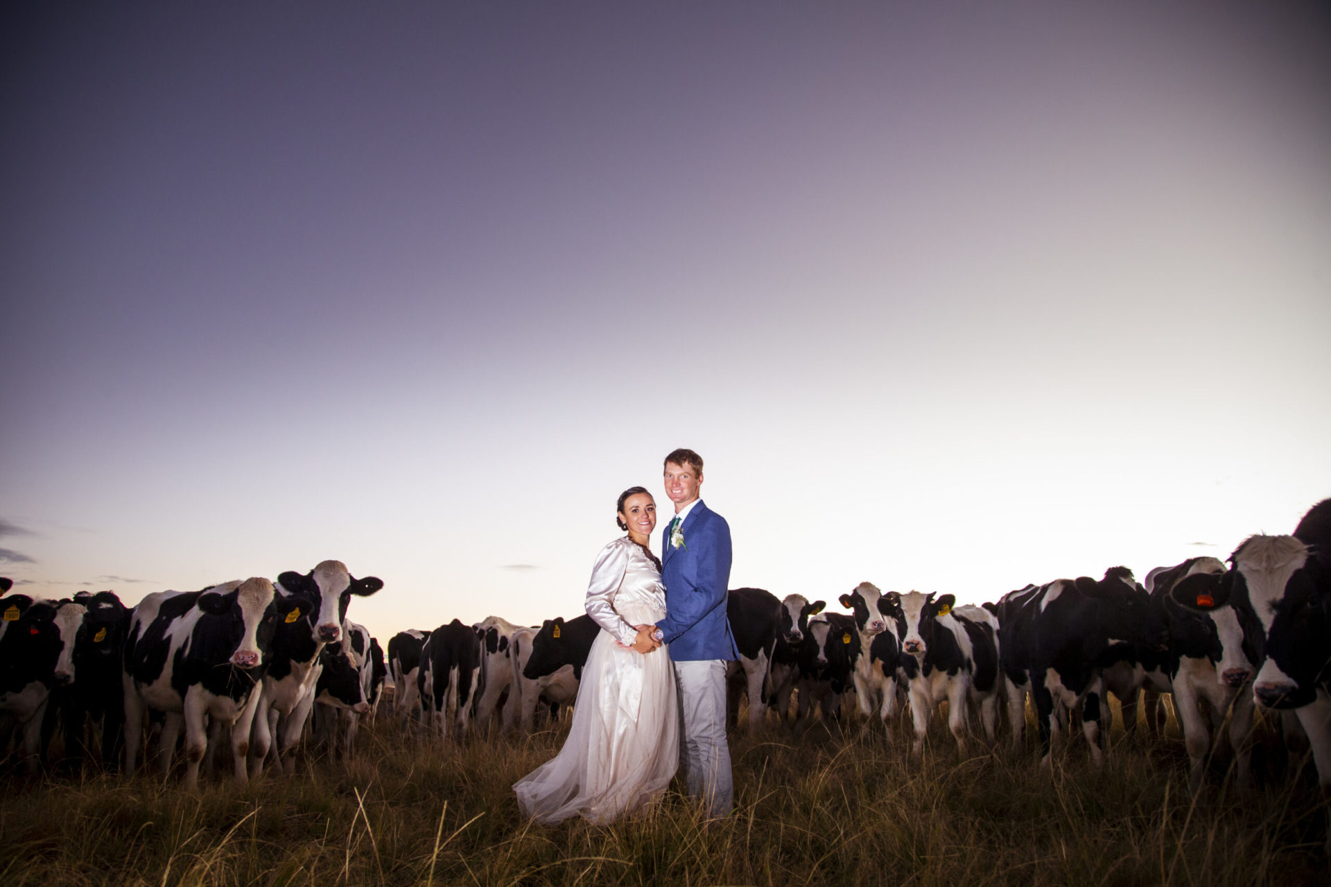 Daleen & James Wedding